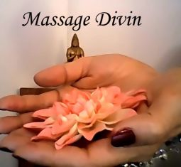 Massage Divin Salon de massage bien-être Antibes (06600) profile