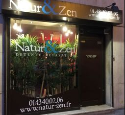 Natur&Zen : Massage naturiste Salon de massage bien-être Paris 12ème (75012) profile